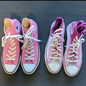 Converse Shoes - Converse UNISEX Mens Size: 8